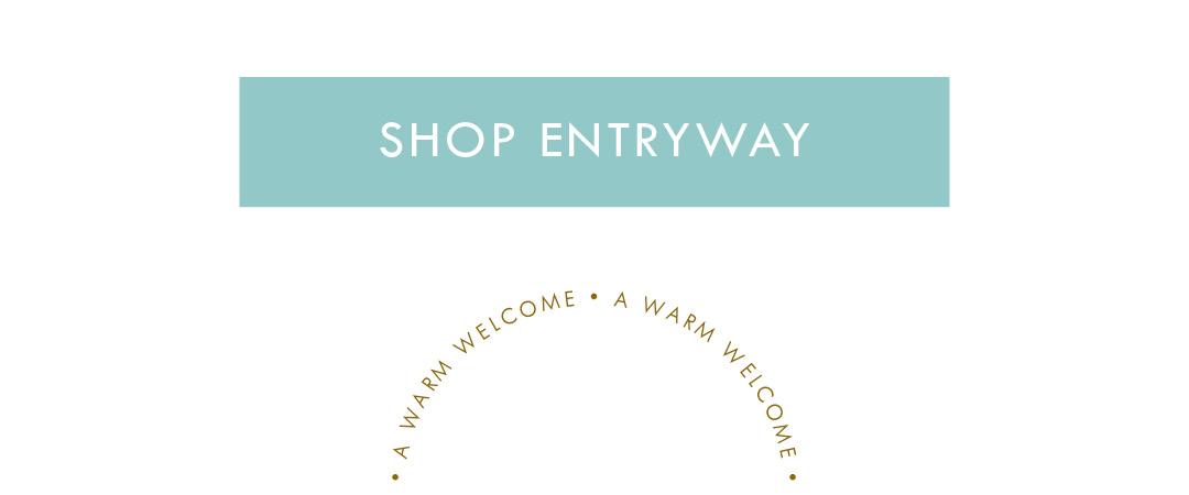 Shop Entryway & Hallway