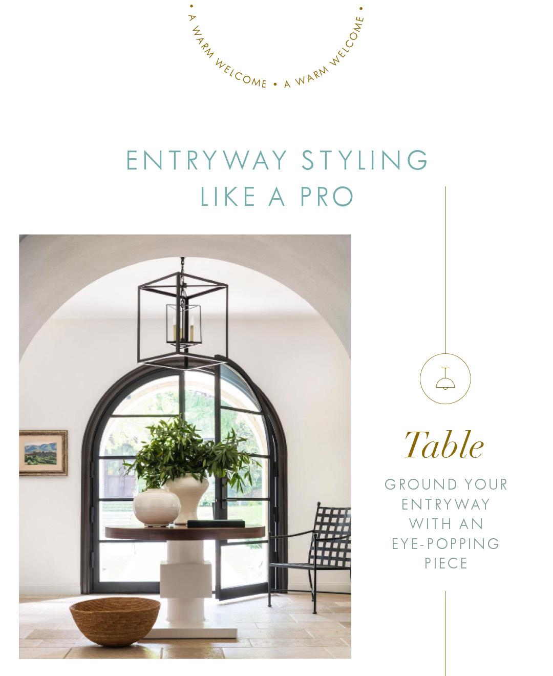 Shop Entryway Tables