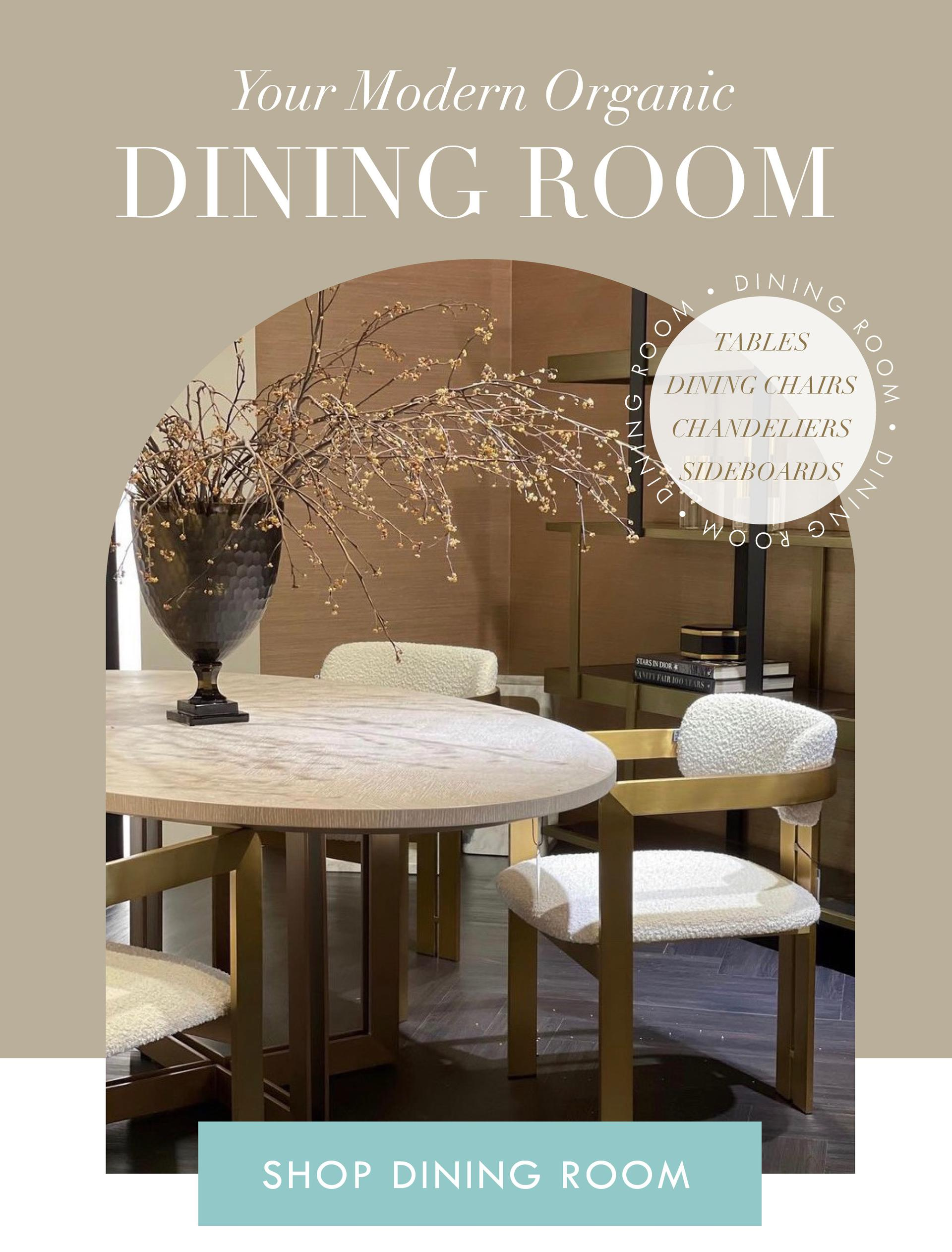Shop Just Add New Dining Room Essentials