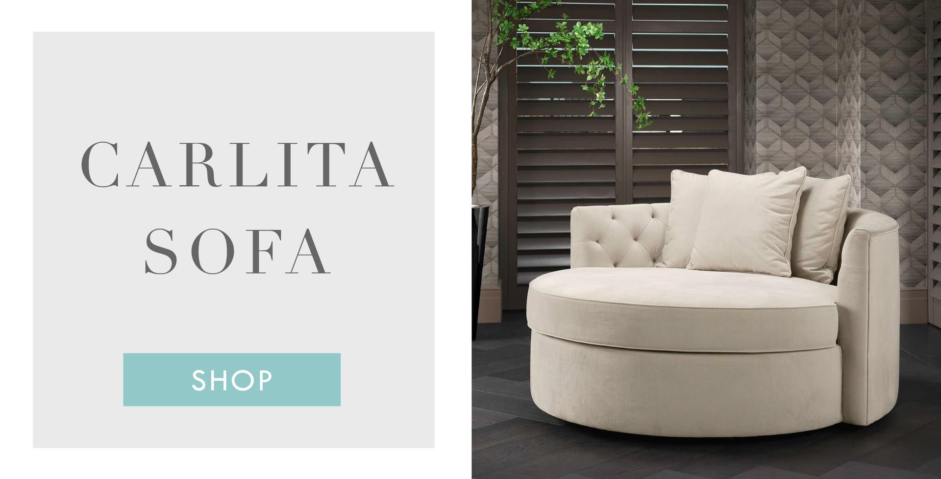 Shop The Carlita Sofa