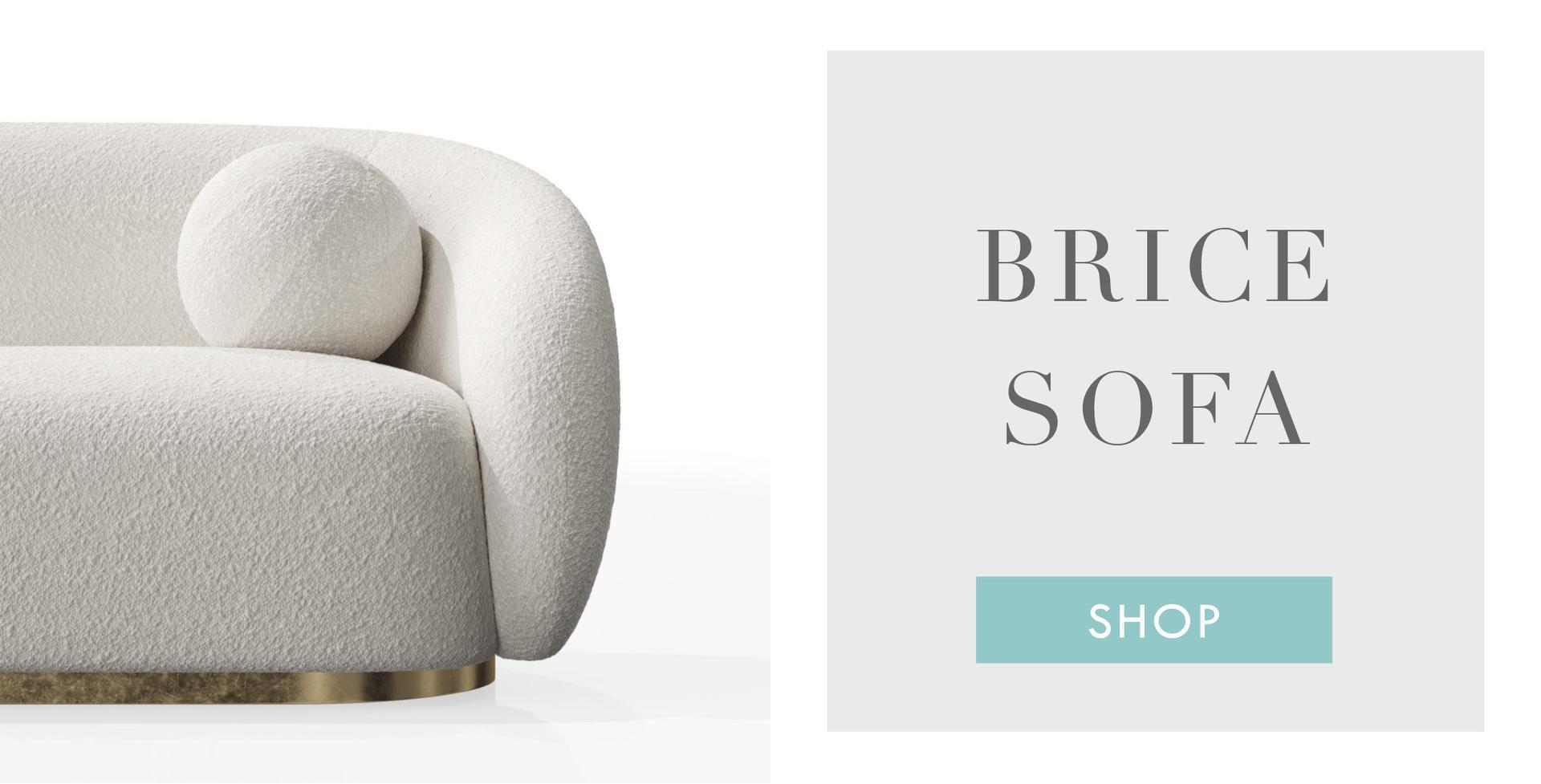 Shop the Brice Sofa