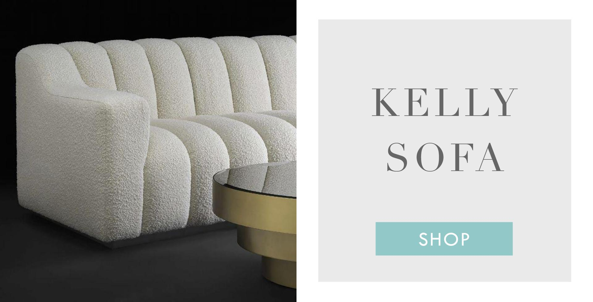 Shop The Kelly Sofa