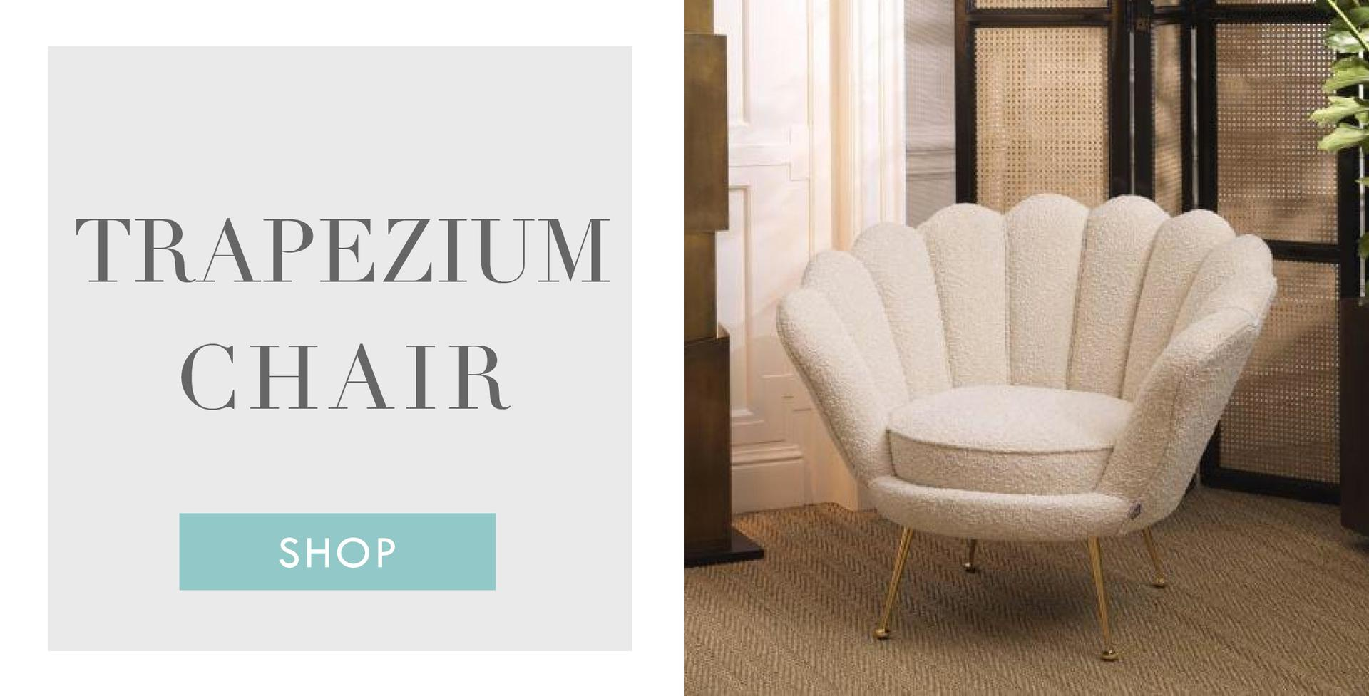 Shop the Trapezium Chair