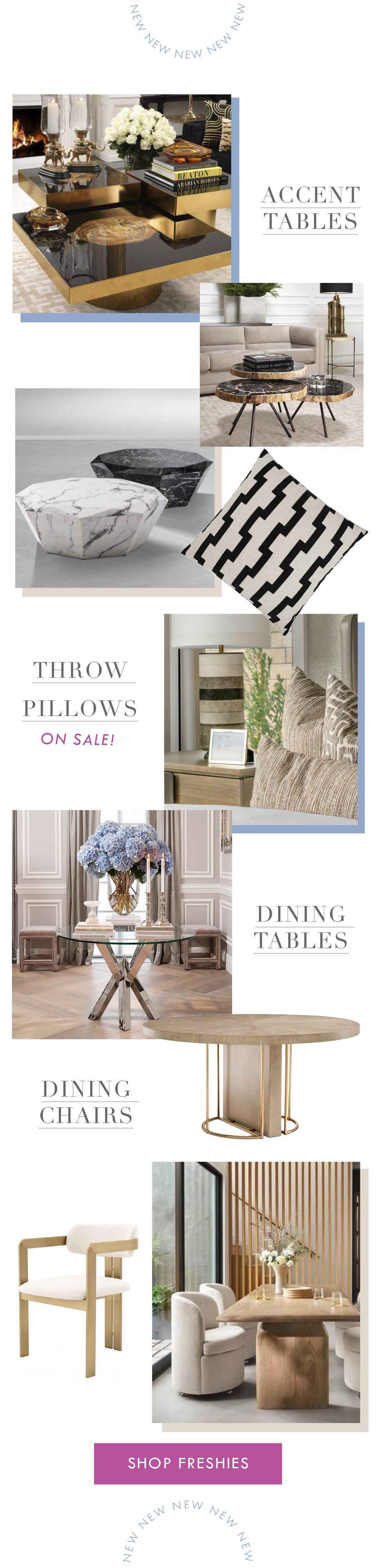 Shop Just In Furniture, Decor & Lighing