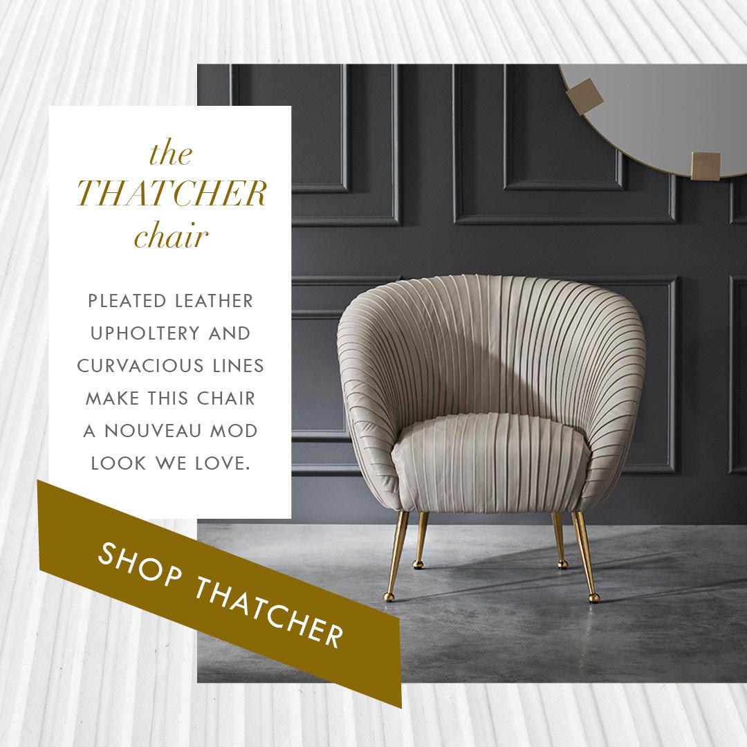 Shop the Thatcher chair