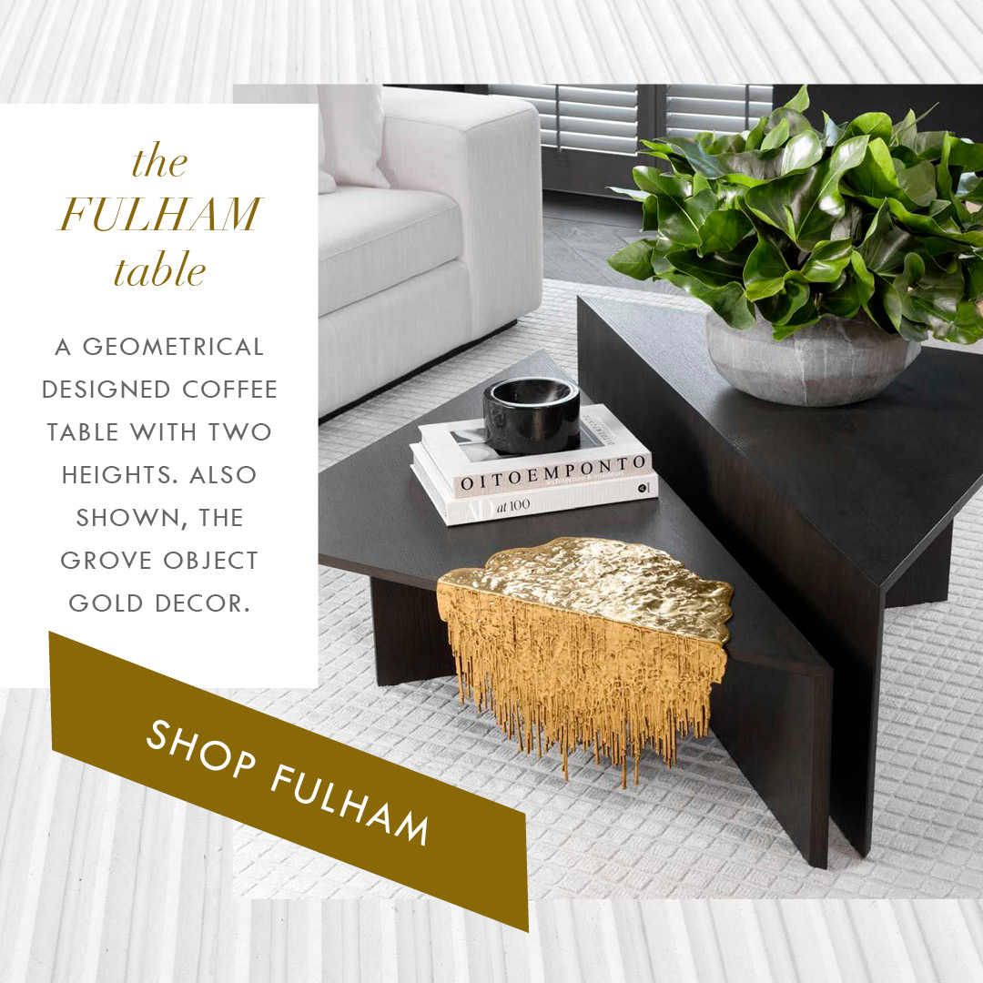 Shop the Fullham Coffee Table