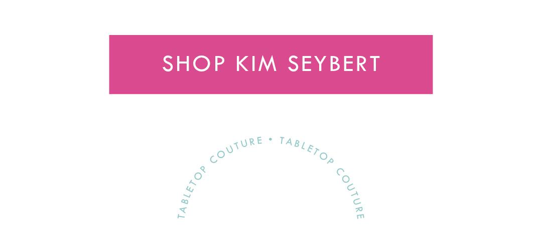 Shop Kim Seybert Tabletop Decor