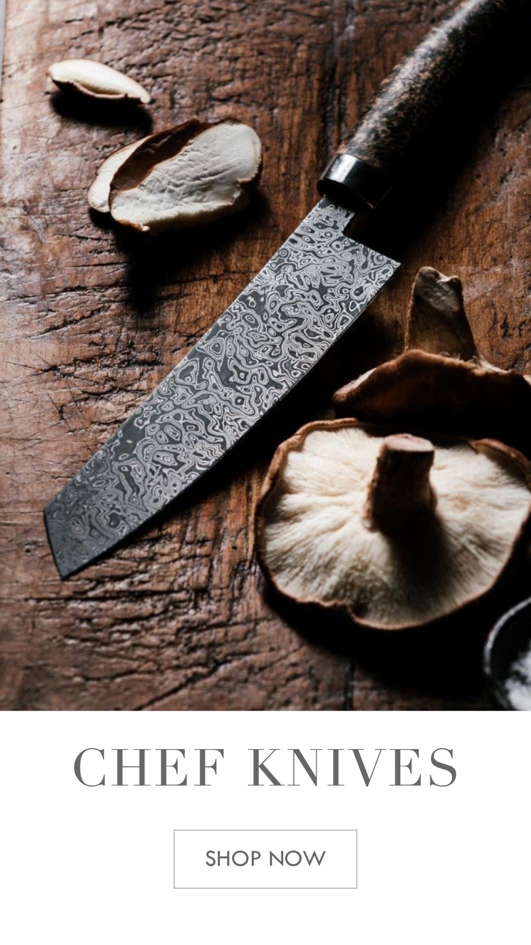 Shop Chef Knives