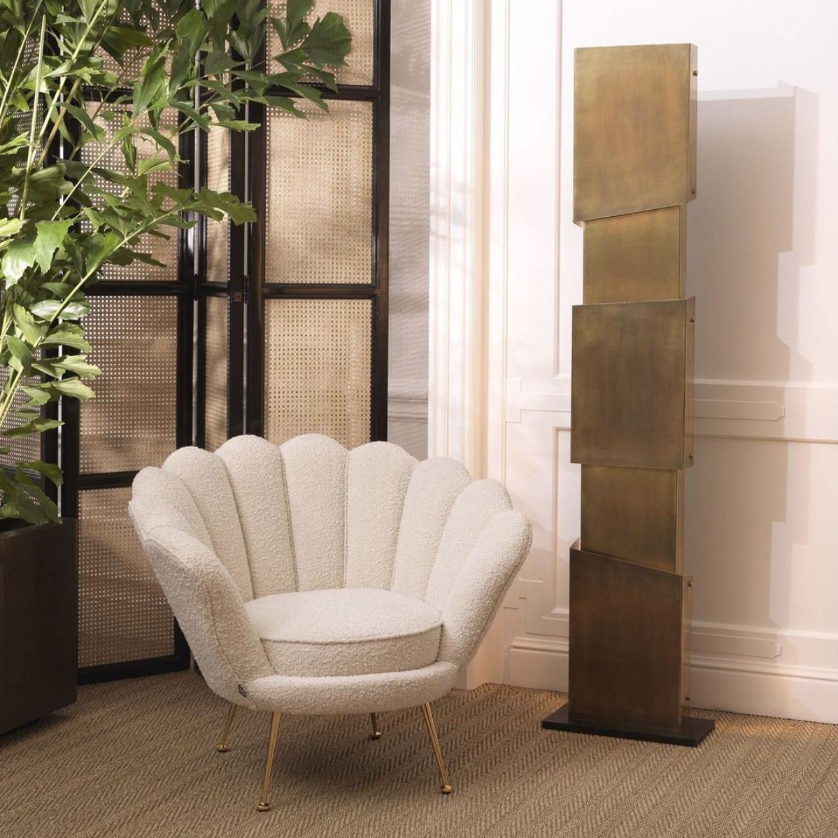 The Trapezium Chair