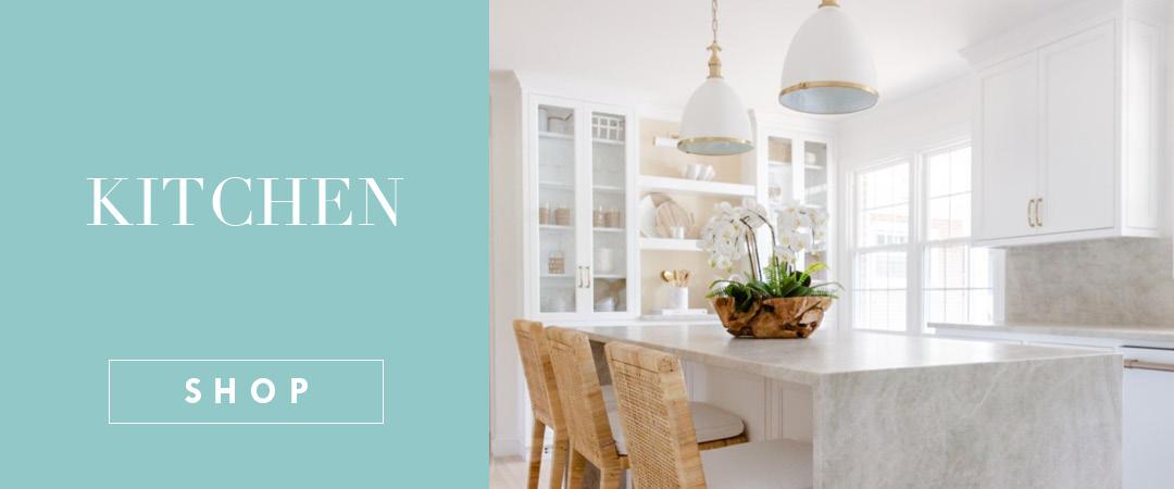 Shop Kitchen