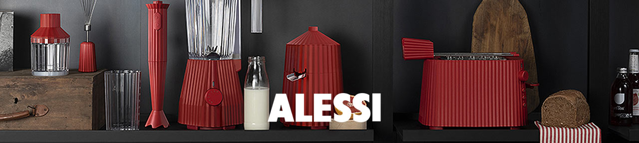 Shop Alessi
