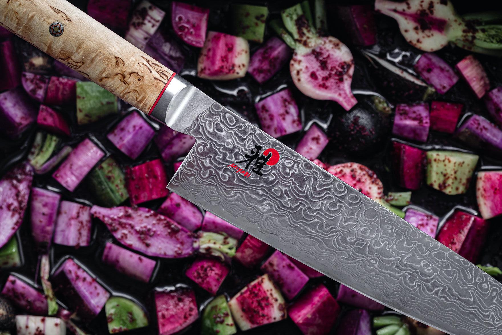 Shop Miyabi Chef Knives