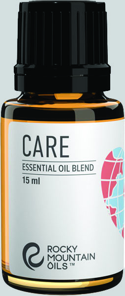 CARE Essential Oil Blend