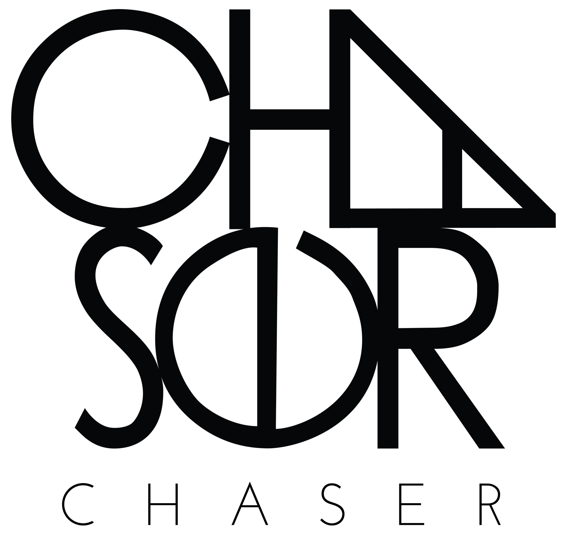 Visit Chaser at chaserbrand.com