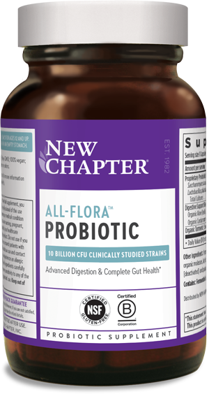 All-Flora Probiotic